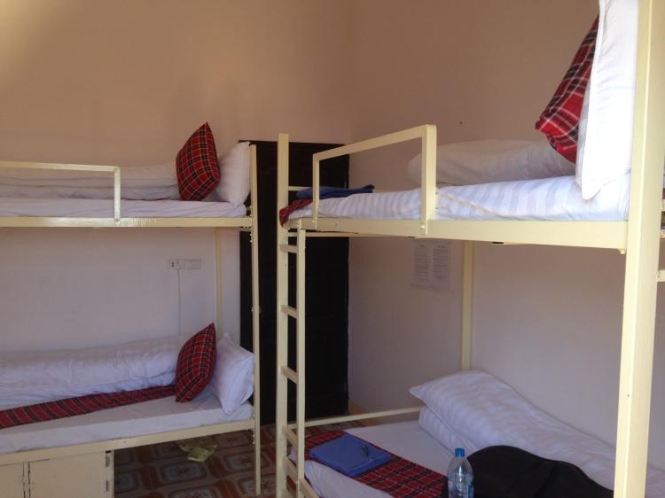hostel sapa