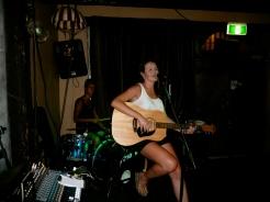 Open-mic in Darwin