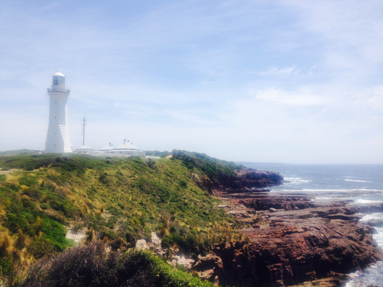 green cape lighthouse