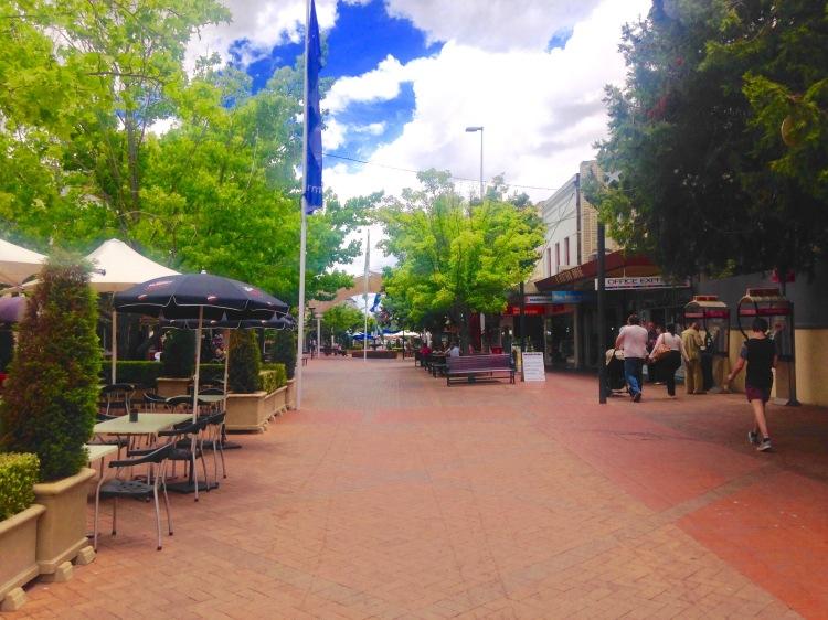 armidale mall