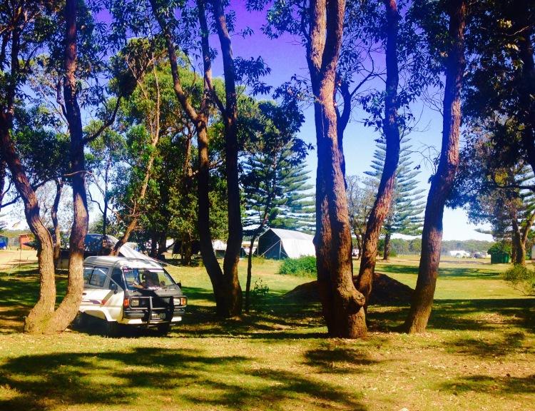 maruya camping