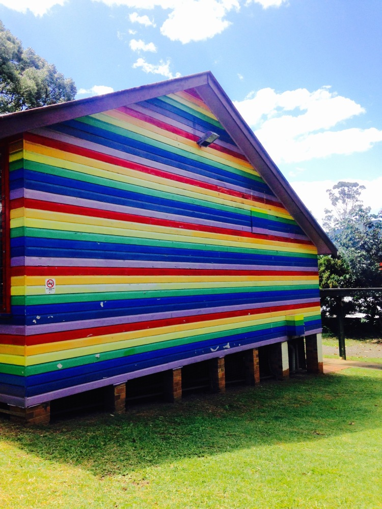 nimbin colour house