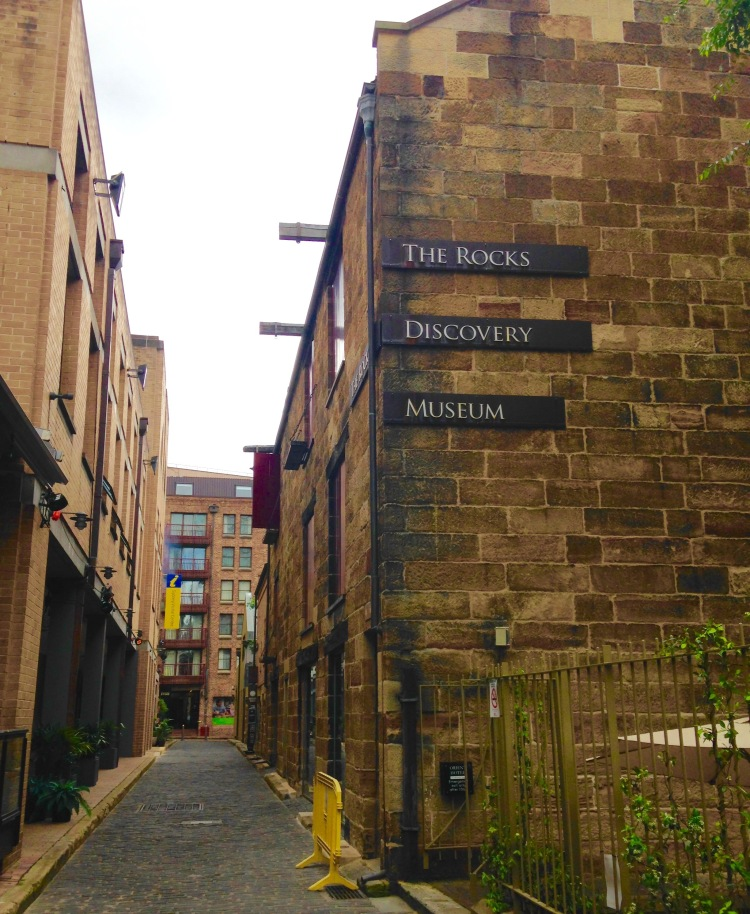 the rocks museum