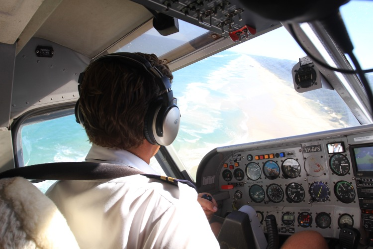 pilot s