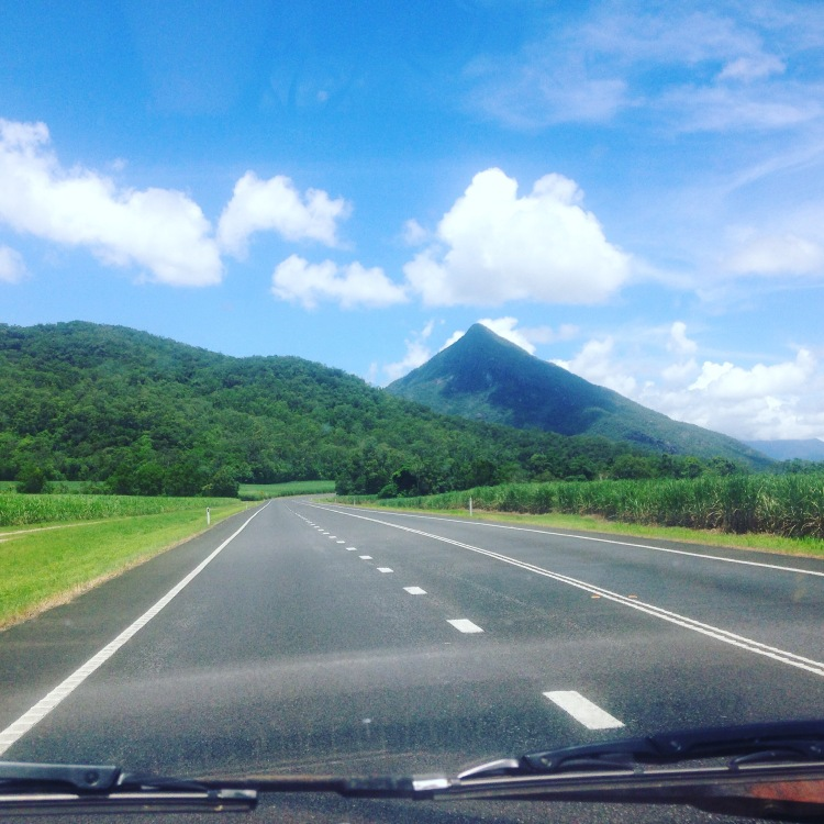 drive to cairns