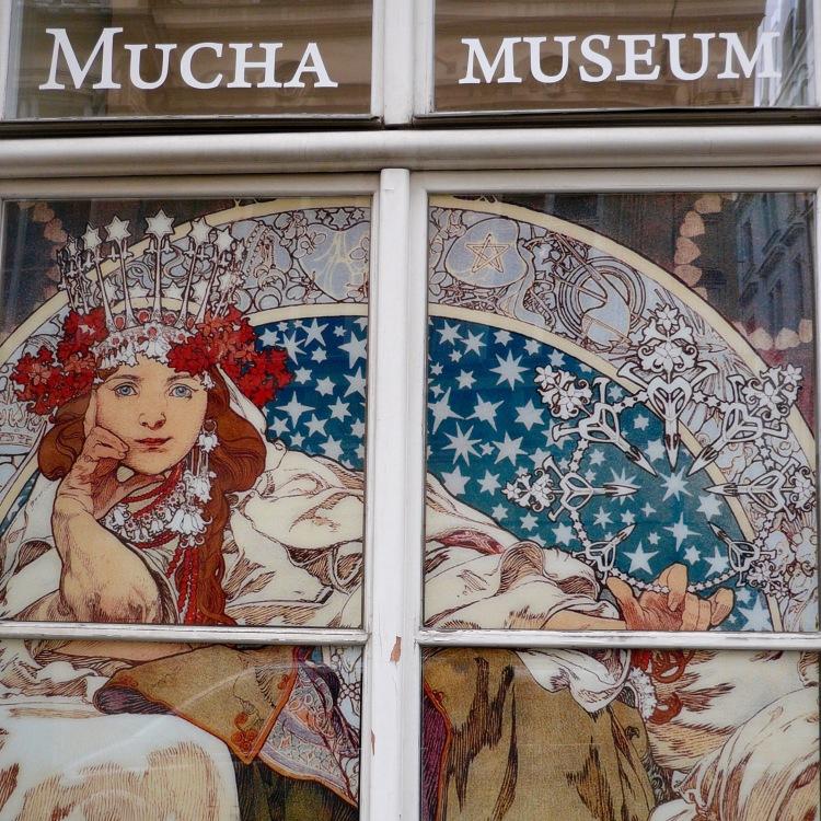 Mucha museum (1)