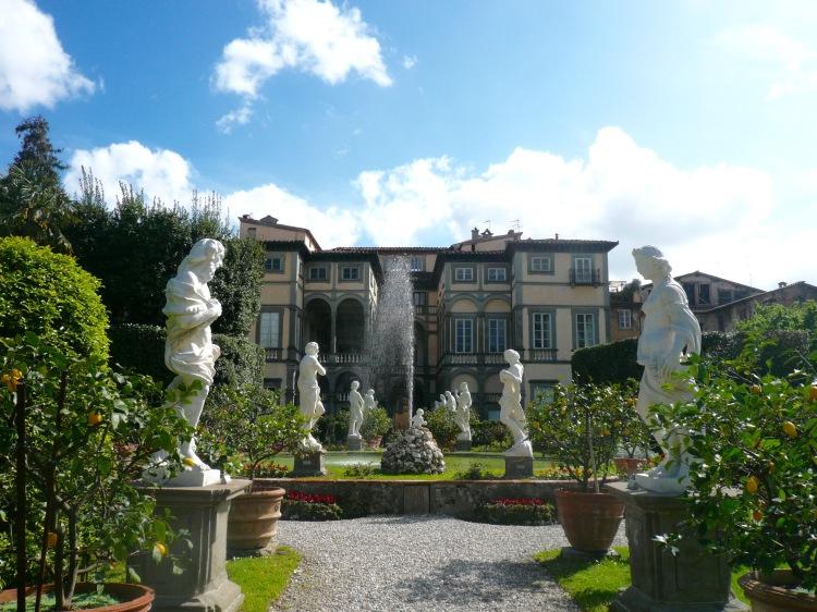 Palazzo Pfanner 2