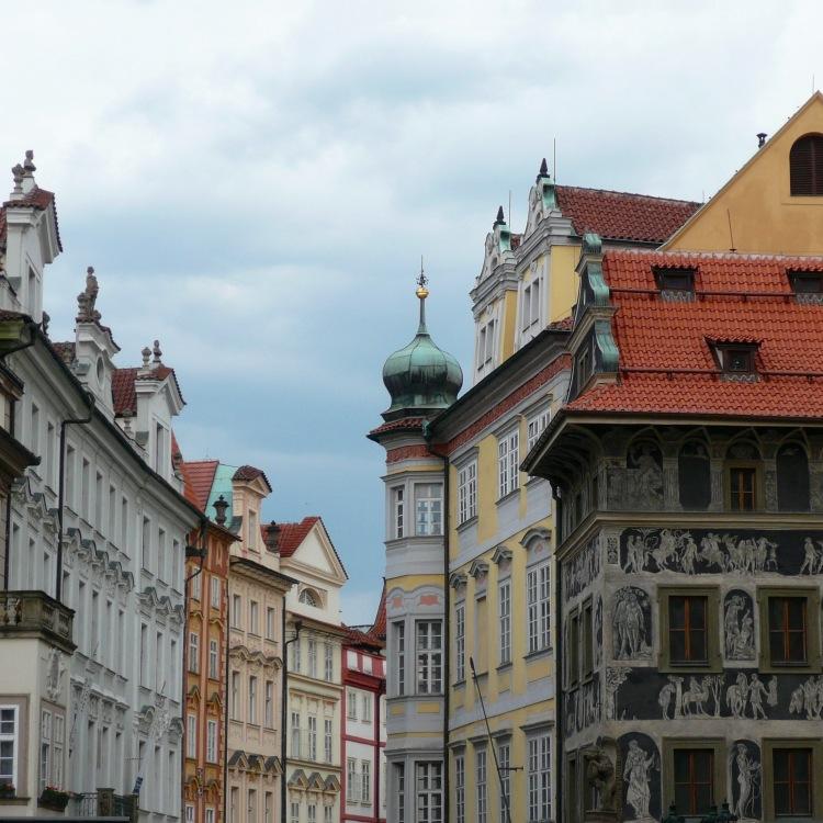 Prague central (1)