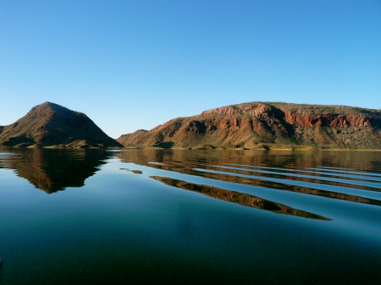 Lake Argyle 2