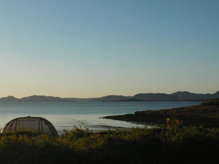 lake argyle camping