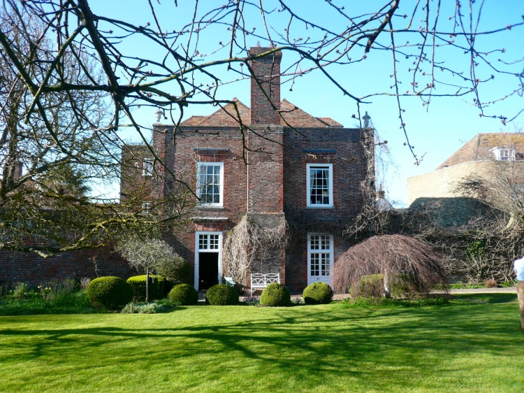 Rye - Lamb House (Henry James)