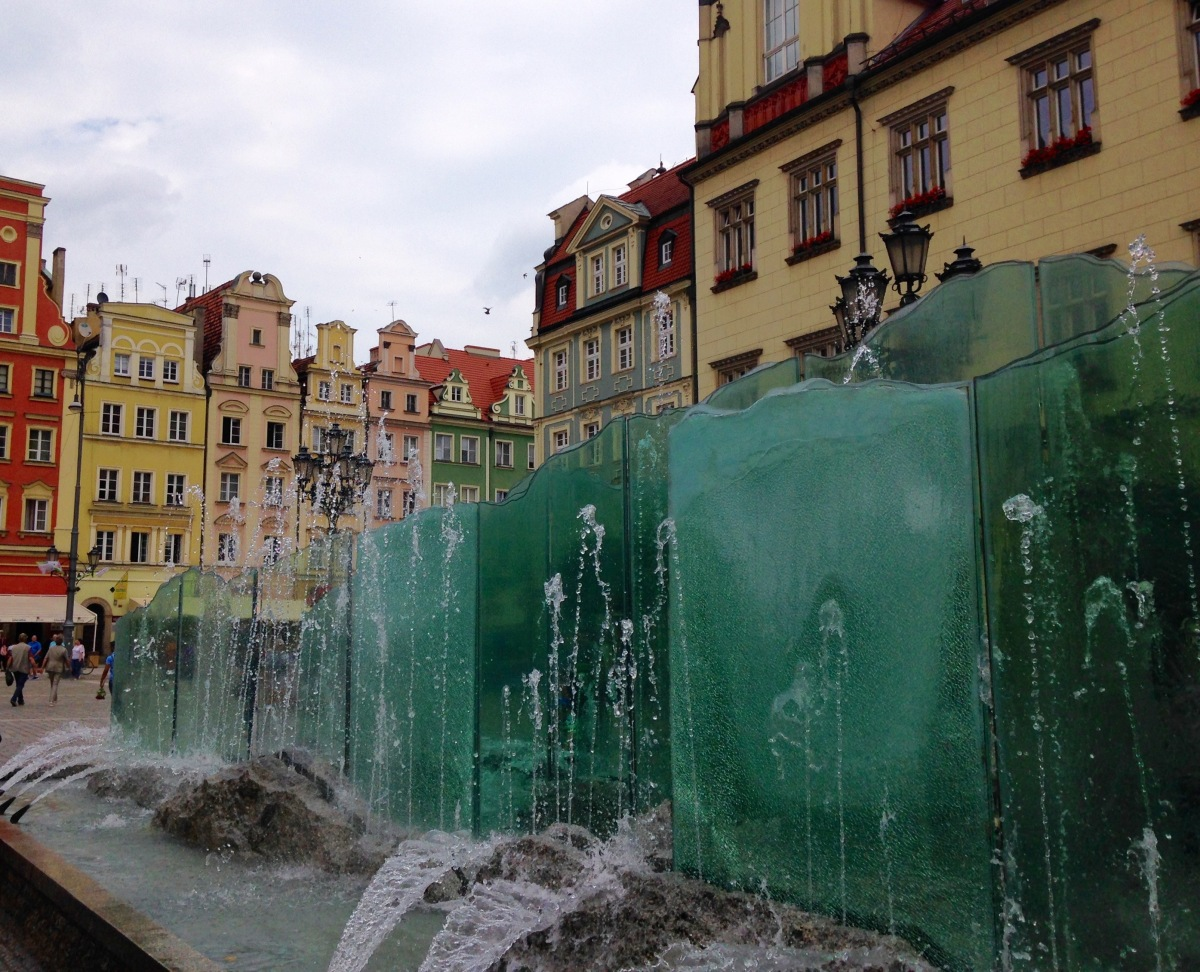 Ten Things to Do in Wroclaw, Poland