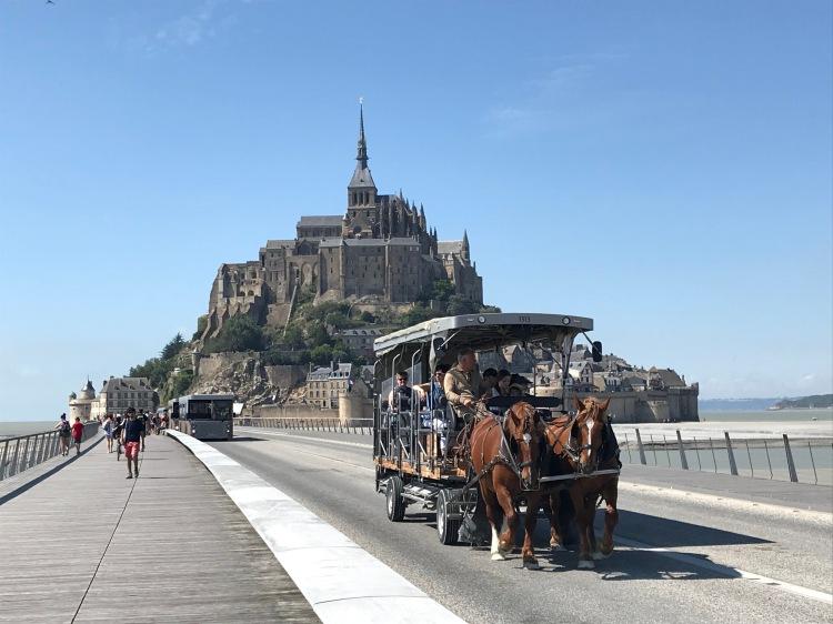 zMont Saint Michel